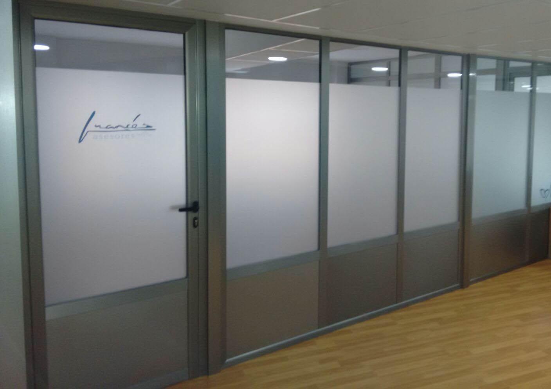 Stilpictures vinilo cido para oficinas stilpictures for Vinilos para oficinas